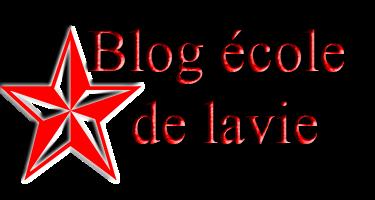 Blogger école