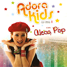CD Aleca Pop - Adora Kids(2007)