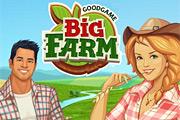 Facebook Goodgame Çiftlik Oyunu