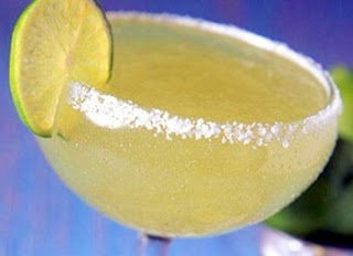 Margarita Tequila Cocktail