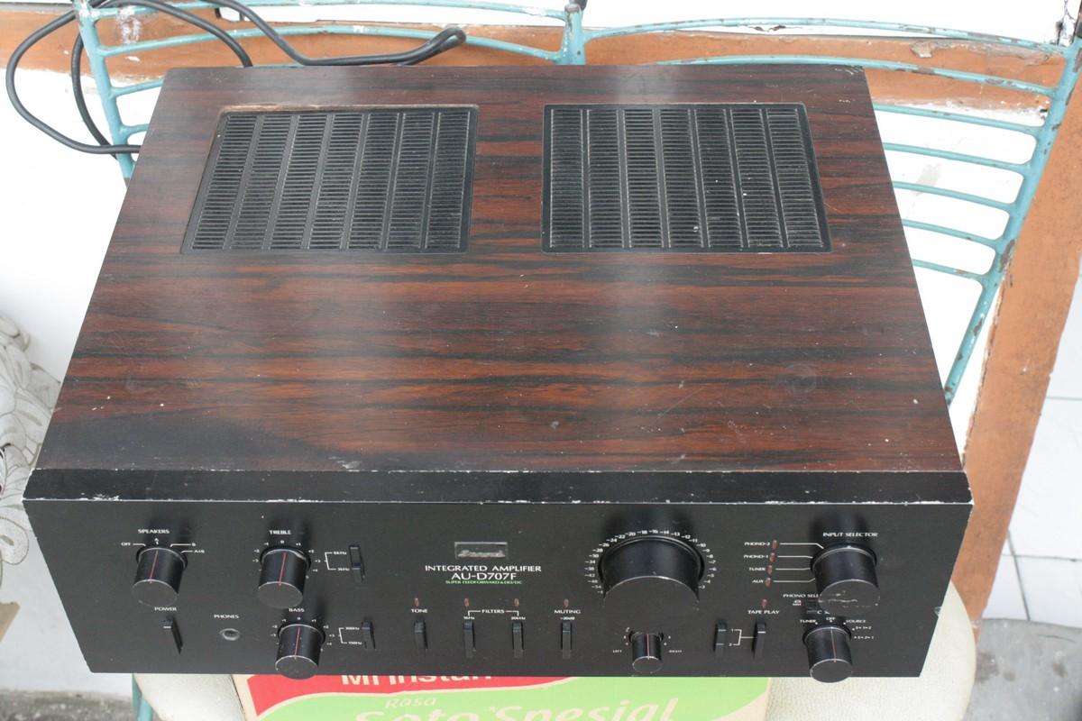 audio2nd sansui au d707f weight 14 0kg