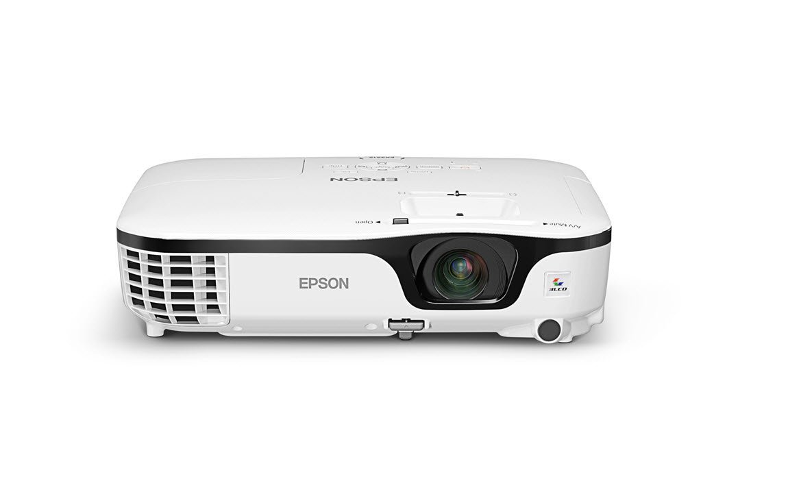 best buy epson ex3212 portable svga 3lcd projector