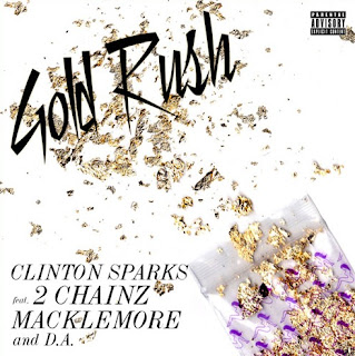 "Download WWE SummerSlam 2013 2nd Official Theme ""Gold Rush By Clinton Sparks [feat. 2 Chainz & Macklemore]"" Free MP3"
