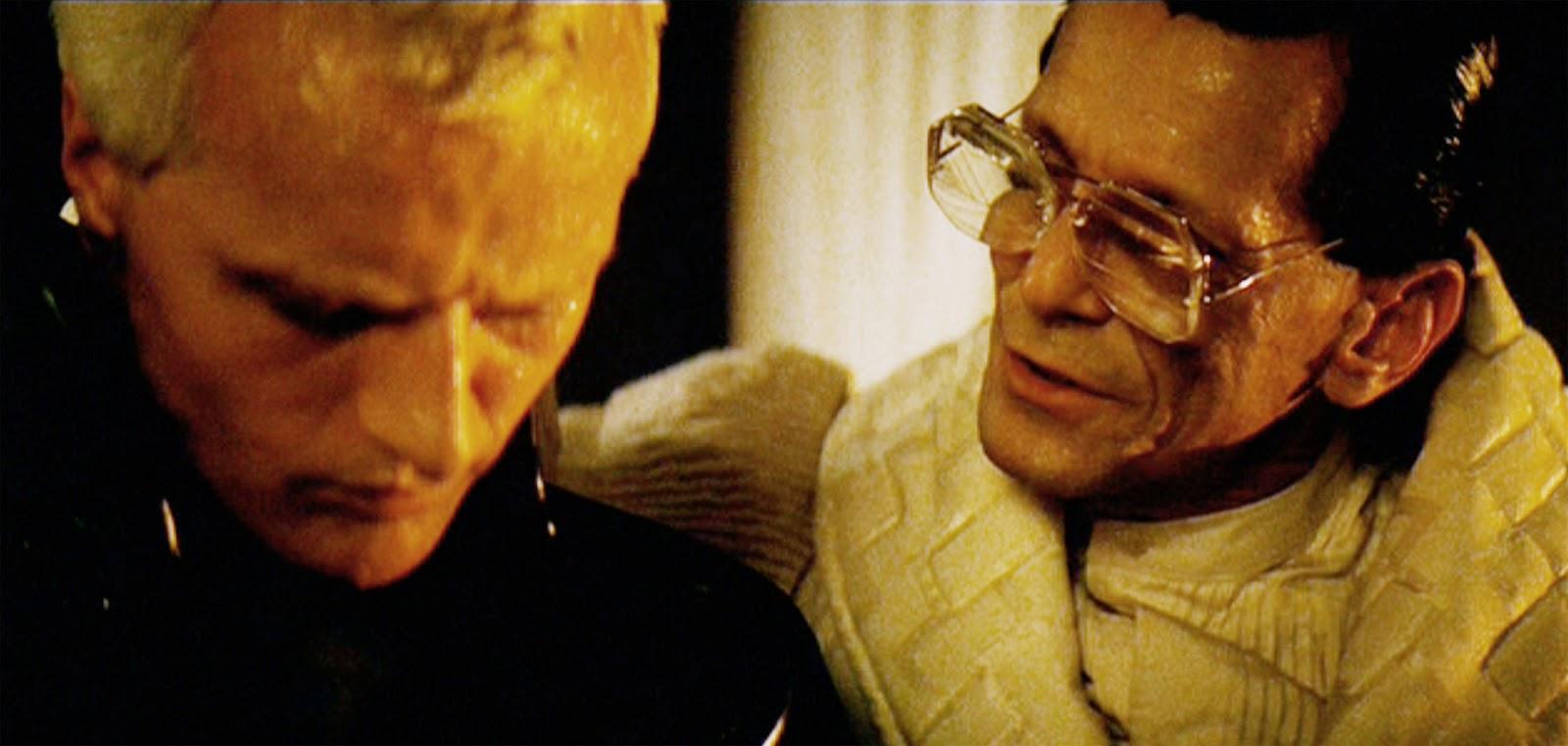 Frankenstein and Blade Runner Comparative Analysis