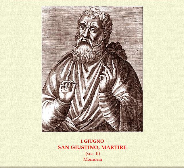 Risultati immagini per 1 giugno il san Giustino