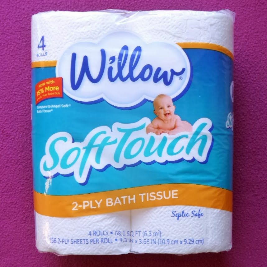 Willow Bath Tissue Aldi Product Reviews