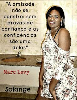 Solange da Silva