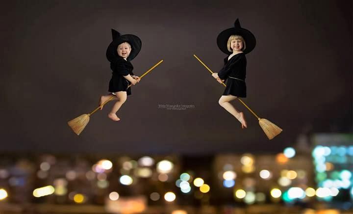 Piękna fotografia dziecięca i nie tylko