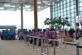 antri checkin boarding pass