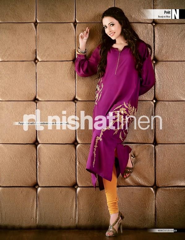Eid Fashion  Pakistan