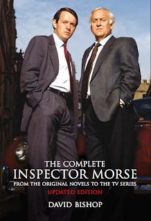 in inspector morse press screening preview itv filming inspector morse
