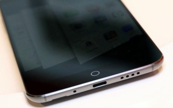 Câmera principal do Meizu MX4 é de 20,7 megapixels