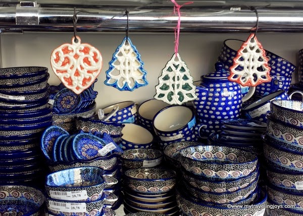 Pretty Polish Christmas Ornaments & Where to Buy in Warsaw ~ My Traveling  Joys - Pretty Polish Christmas Ornaments & Where To Buy In Warsaw ~ My