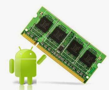 Cara mudah Menambah RAM Handphone Android