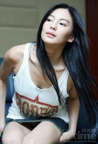 beautiful kitty zhang yuqi photos 02