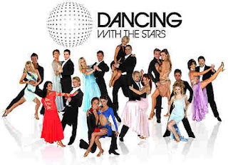Emmanuel Moire Dancing with the Stars 3