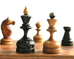 Russian Chess Database