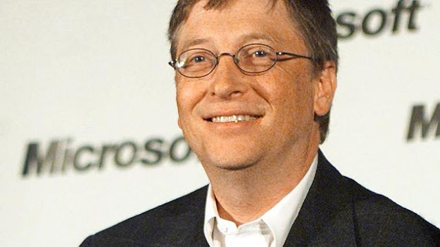 Bill Gates faz 60 anos: como ele previu os dias de hoje