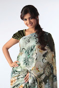 Gorgeous Samantha ruth prabhu latest awesome looking photo shoot in saree-thumbnail-9