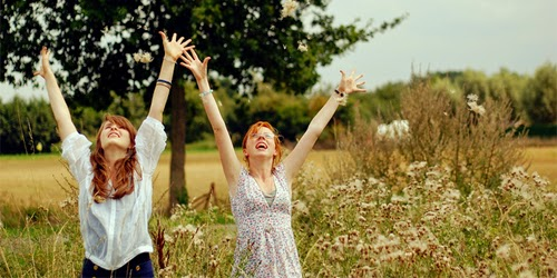 Delapan Cara Agar Hidup Bahagia
