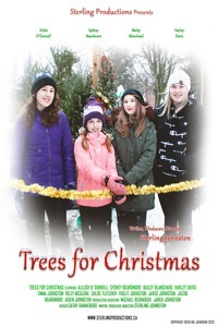 Trees for Christmas DVD