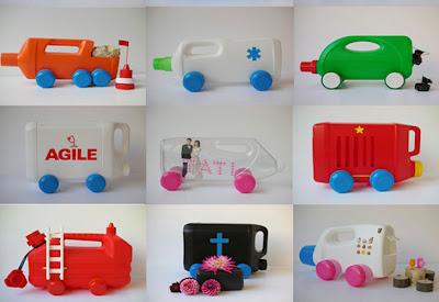 manualidades con reciclaje para chicos portal de