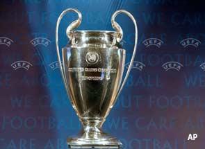 Así quedó fase de grupos Champions League  2011 - 2012