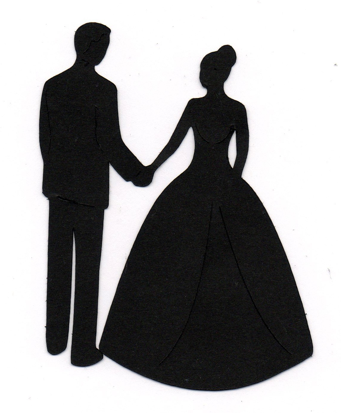 Teen Marriage Clip Art