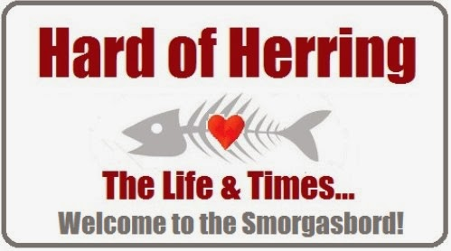 Hard of Herring