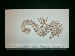 Seahorse Sign 06     wesens-art.blogspot.com
