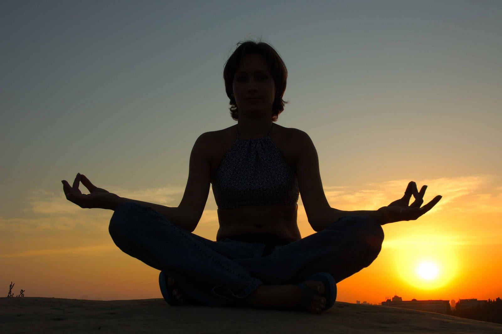 Relief for late-life depression and anxiety with meditation