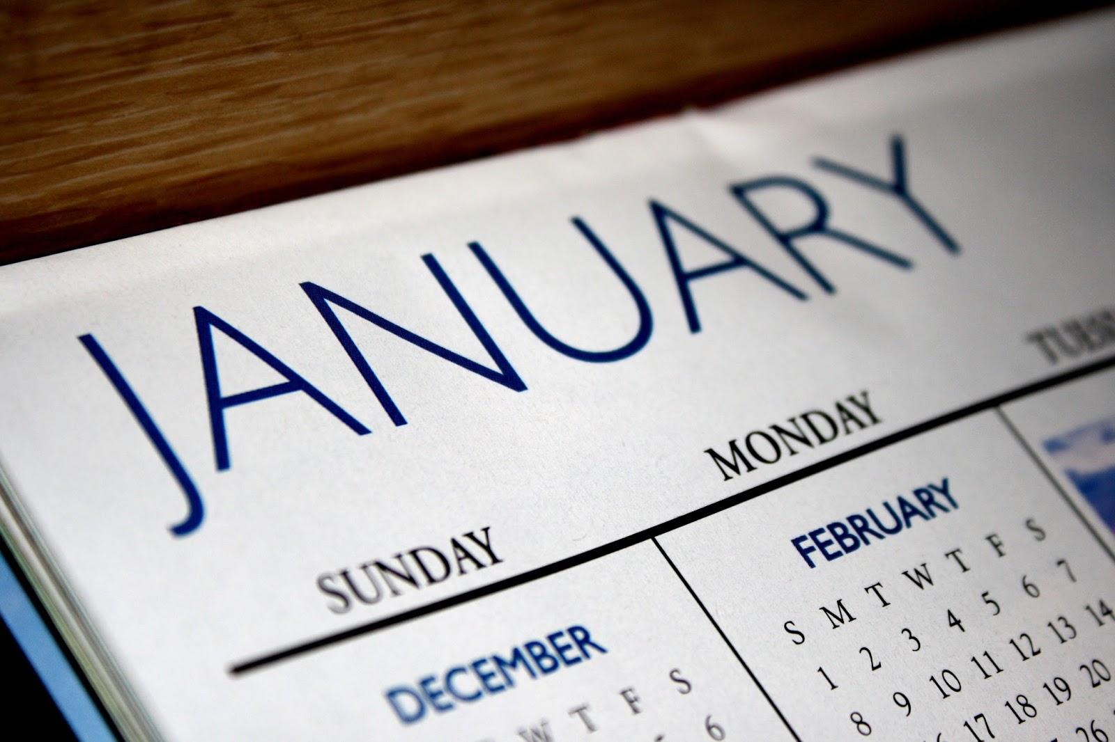 Calendar Swamp