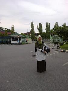 Halaman Masjid Istiqomah Balikpapan