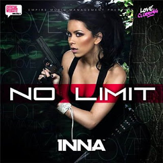 INNA - No Limit Lyrics