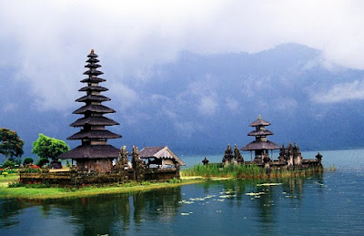 8 Tempat Wisata Alam Indonesia yang Mendunia