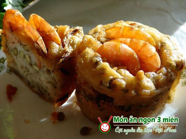 cach lam banh cong Bánh cóng   đặc sản Sóc Trăng