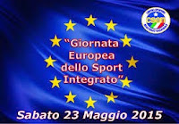 giornata europea sport integrato