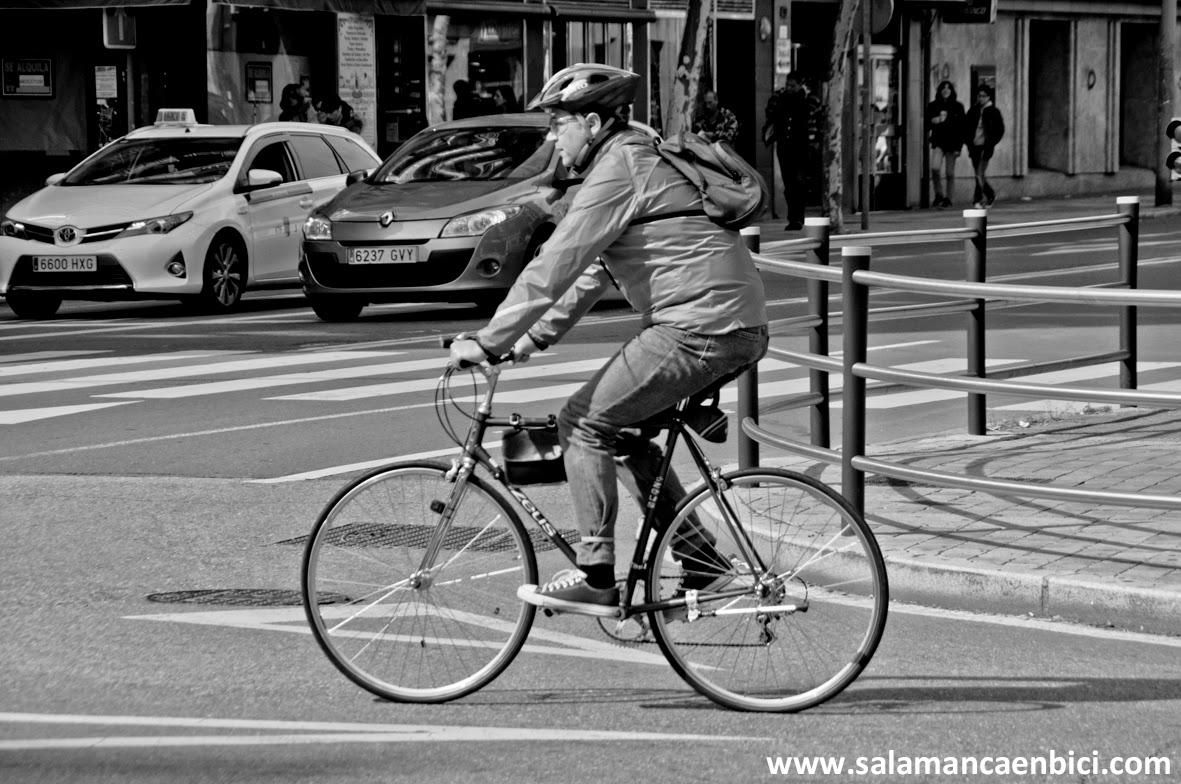 salamanca bici