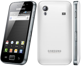 Download Free Firmware Samsung S5830