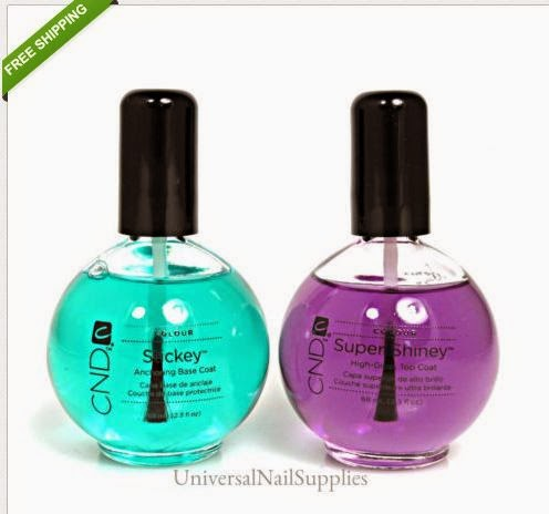 http://www.ebay.com/itm/CND-Stickey-Anchoring-Base-Coat-Super-Shiney-High-Gloss-Top-Coat-68mL-2-3oz-/170938937389?pt=US_Nail_Care&hash=item27ccc1302d