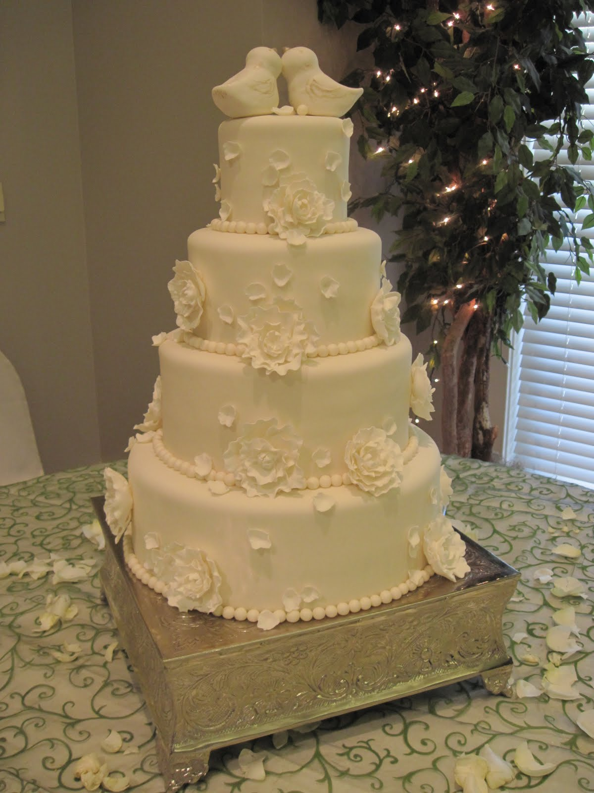 Heather s Cakes and Confections Jordan