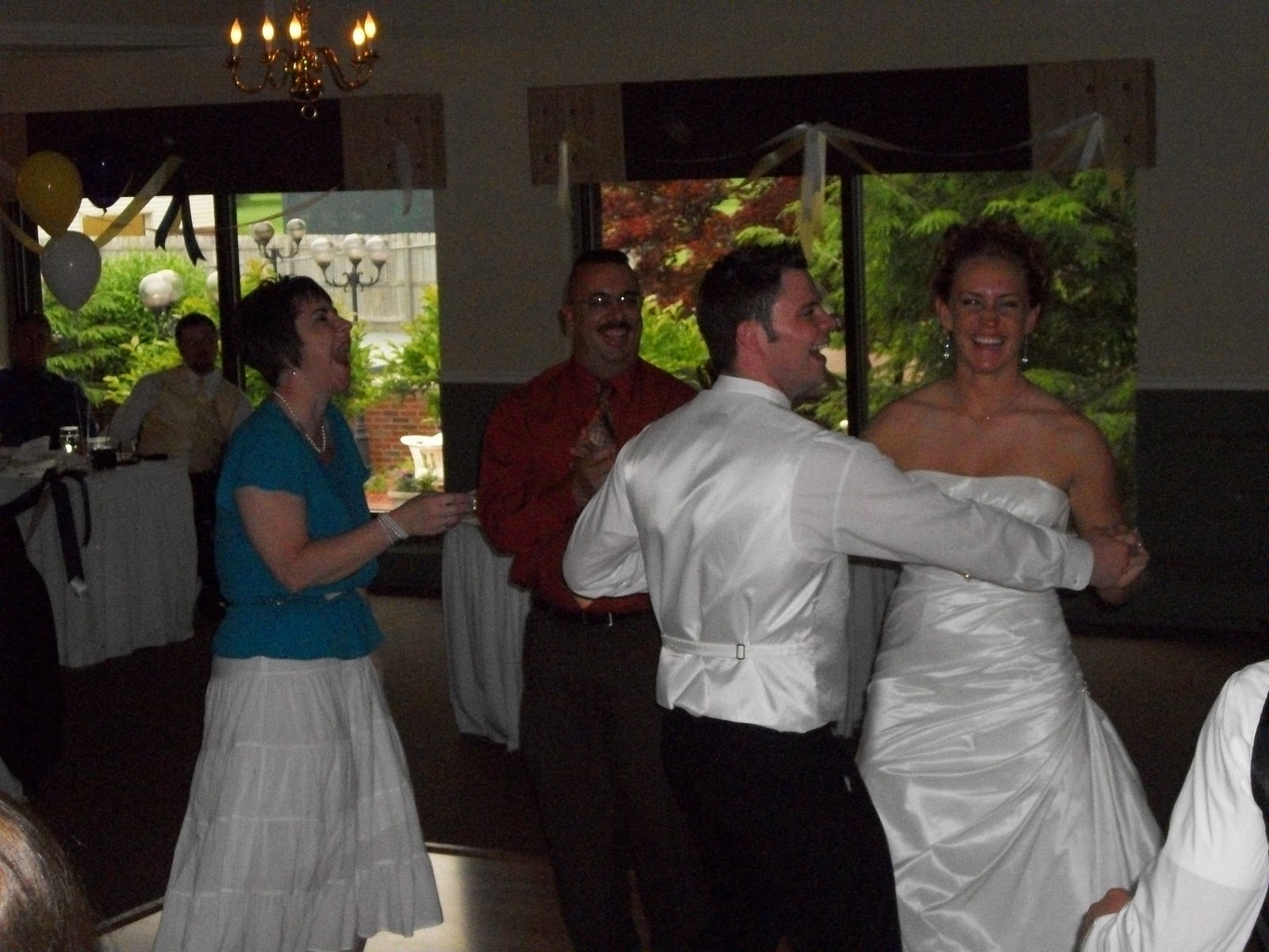 Wedding Reception Entertainment Casual Wedding Reception Packages