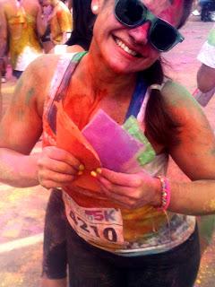 Manic Inspiration Color Me Rad