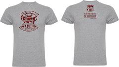 Camiseta del Triplete 2015