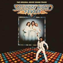 Audile Happy Pill of the Month: Saturday Night Fever soundtrack
