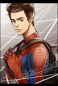 Fan Art Of The Week: Spider-Man