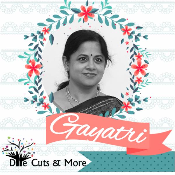 Gayatri Vishwanathan