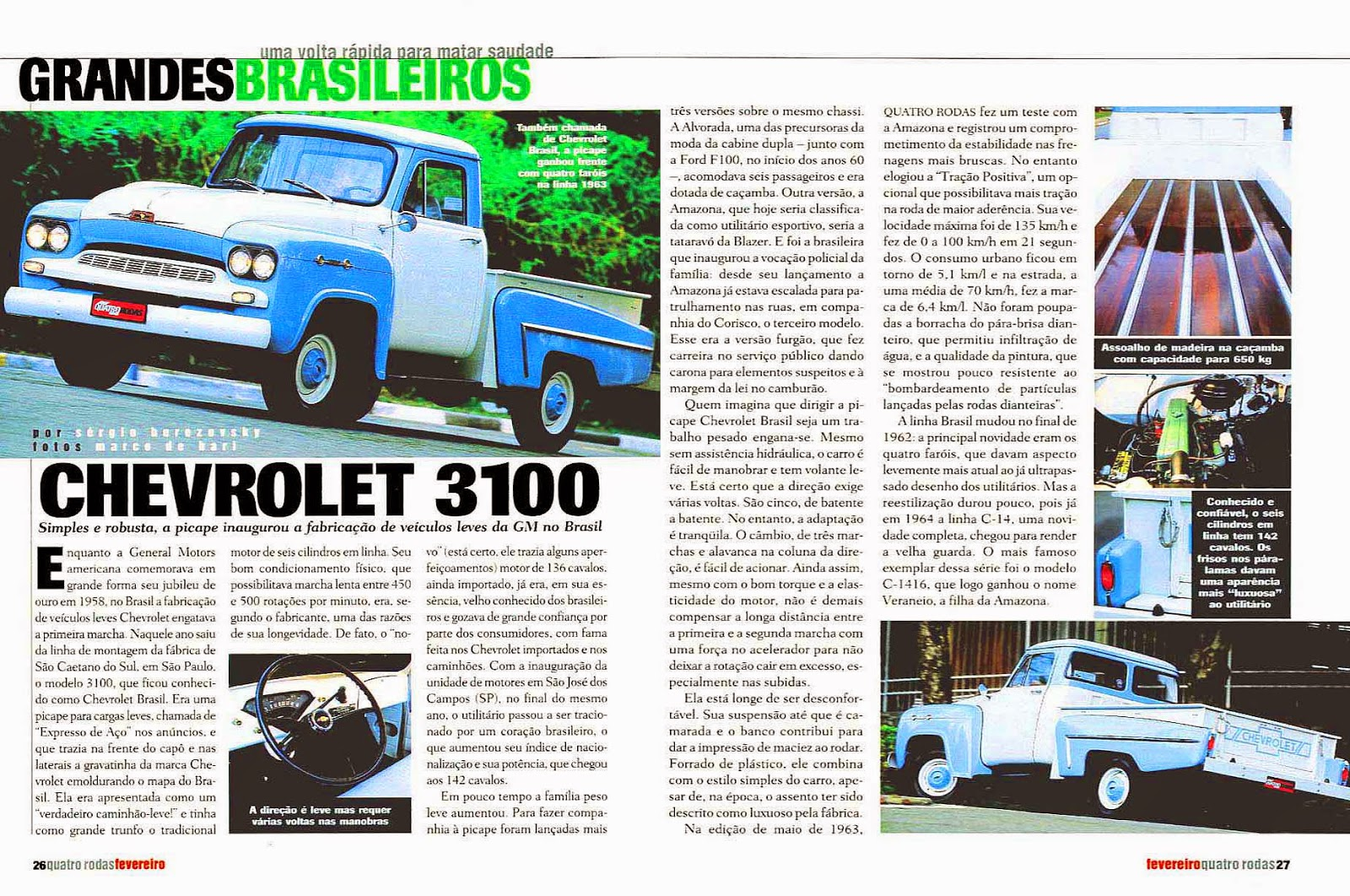 Quatro rodas turbo revista quatro rodas fevereiro de 2003 edi o 511