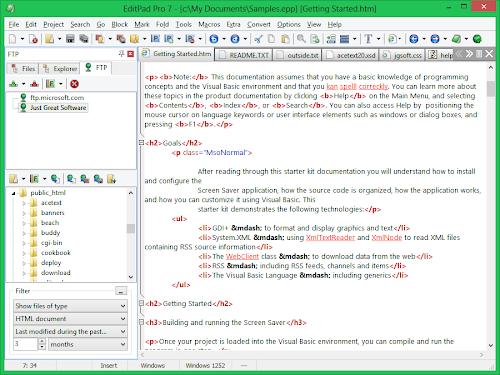 Web berbasis HTML