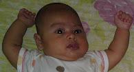 Khalish 3 Month @ 7.4KG
